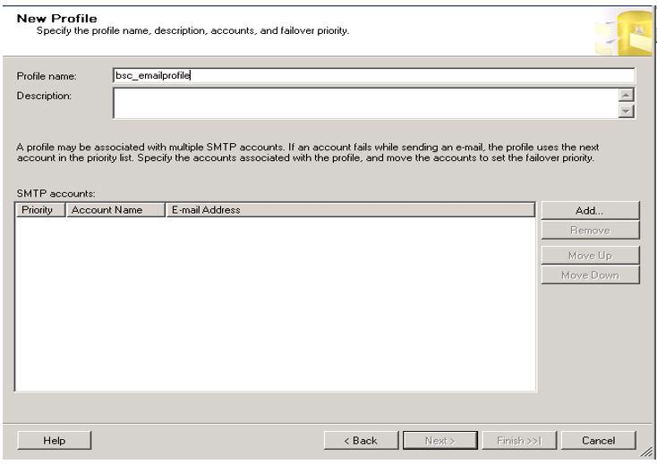 MS SQL   Broadstroke Consulting